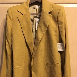 MANGO Collection NWT Casual Blazer jacket, Size S